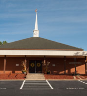 Full picture of Ebenezer UMC